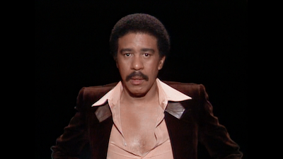 Paramount Network: I Am Richard Pryor Trailer