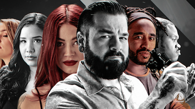 Paramount Network: Ink Master Season 12 Trailer