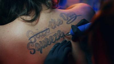 Jif: Tattoo