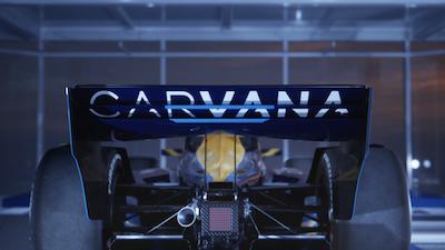 Carvana: Indycar Sponsorship